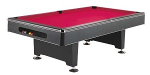 Imperial 7' Eliminator Pool Table