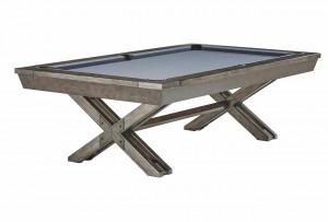 Brunswick Equinox Pool Table