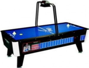 Great American 8' Air Hockey Table