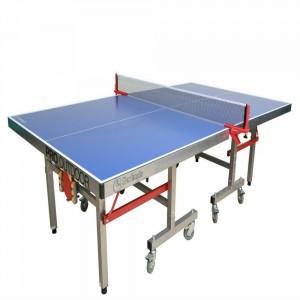 Garlando Pro Master Outdoor Table Tennis Table