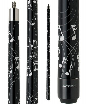 Action IMP17 Pool Cue