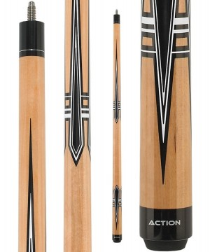 Action IMP51 Pool Cue