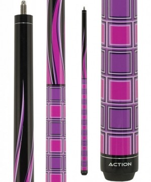 Action IMP54 Pool Cue