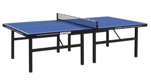 Kettler Tournament Indoor 11 Table Tennis Table