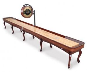 Madison Shuffleboard