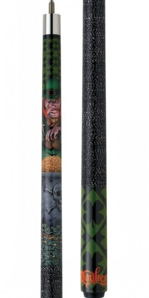 Mayhem MAY26 Pool Cue