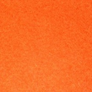 Imperial Orange Leisure Cloth