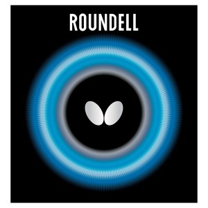 Butterfly Roundell Rubber