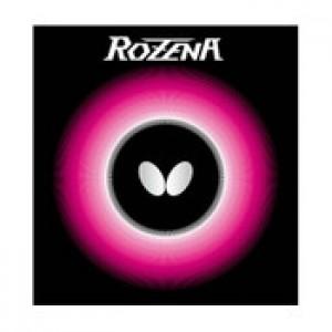 Butterfly Rozena Rubber