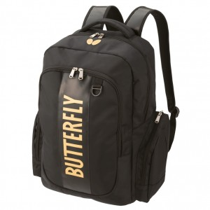 Butterfly Stanfly Rucksack Gold