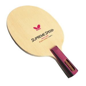Butterfly Supreme Speed CS Blade