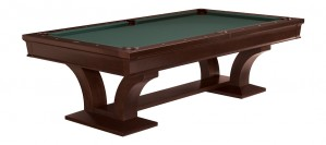 Brunswick Treviso Pool Table