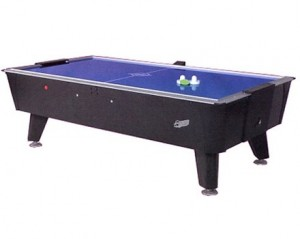 Valley Dynamo Pro Style 7' Air Hockey Table