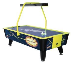 Valley Dynamo Hot Flash II Air Hockey Table