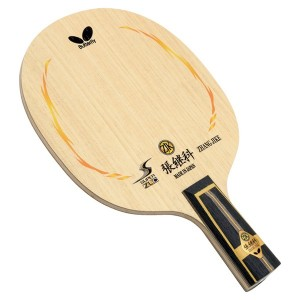 Butterfly Zhang Jike Super CS Blade