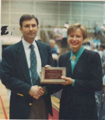 Homer 25 award