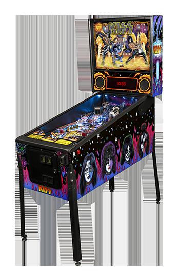 Kiss Pro Pinball